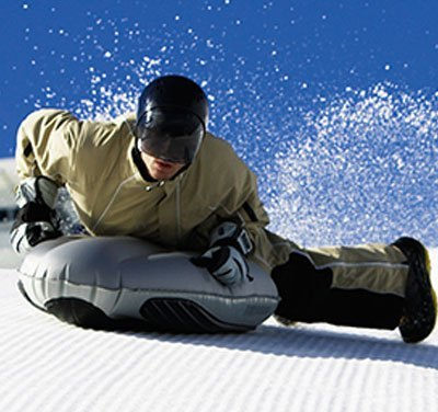 The Best Snow Sleds (For Adults)