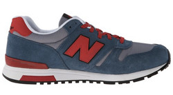 new balance retro shoes for men
