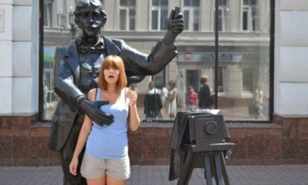 21 Statues That Were Touched Inappropriately By Human Beings