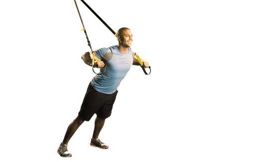 best trx workout for men