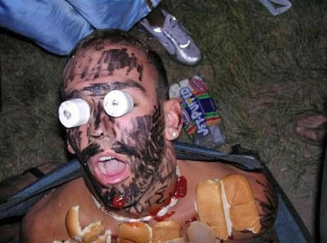 These People Are So Drunk It Will Make You Feel Hungover