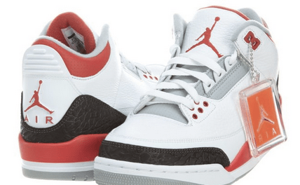 11 Facts About Nike Air Jordans I-XI