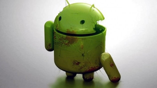 Android Phones Are Super Unsafe Says Study Totally Not Performed By Apple