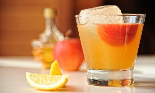 Cocktail Recipes: Wild Turkey Maple Apple Cider