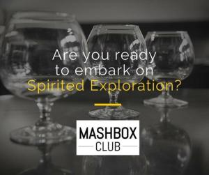 mashbox club