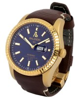 Alessandro blue dial