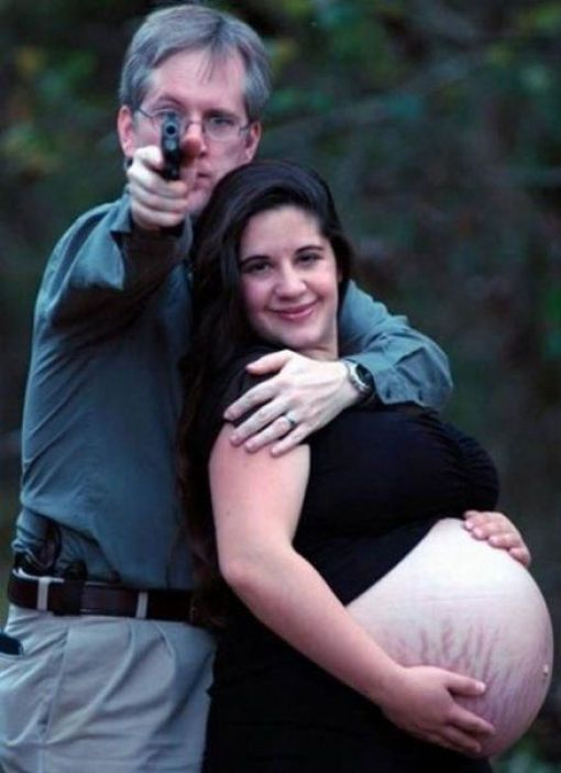 preggo photo fail 5