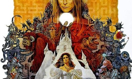 8 Facts About <i>Labyrinth</i> Only The Goblin King Would Know
