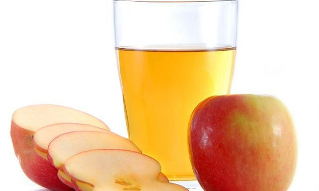 7 Apple Cider Vinegar Uses You Never Knew Existed*