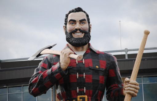 Paul-Bunyan beard sexist