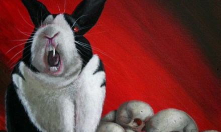 Our 11 All-Time Favorite Bunnies