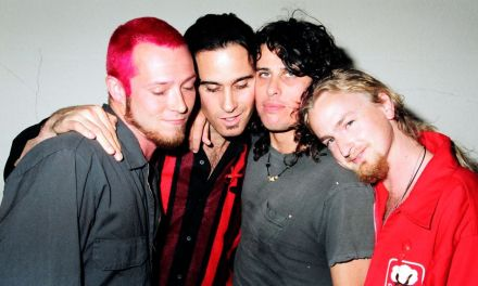 "What ""Plush,"" ""Sour Girl,"" And Other Stone Temple Pilots' Songs Are About"