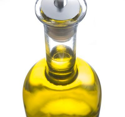 A Brief Guide To Cooking Oil