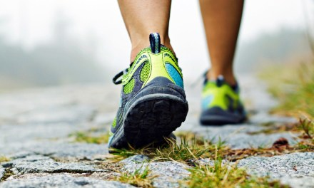 Screw The Gym! Walk Your Way To Weight Loss Instead [Study]