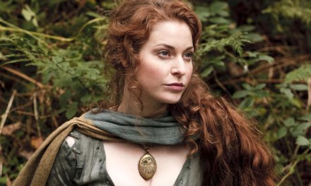 The 21Hottest <i>Game of Thrones</i> Actresses, Ranked