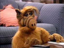 Michu Mescaros alf