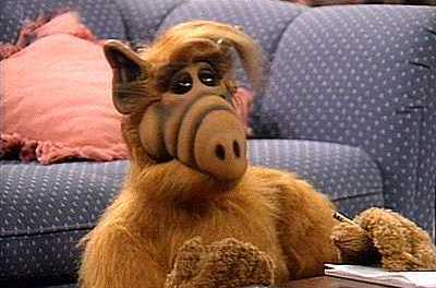 RIP Michu Mescaros (The Dude Who Played ALF)