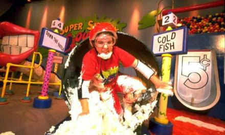 11 Facts About Nickelodeon's <i>Double Dare</i> That'll Make Your Life Complete