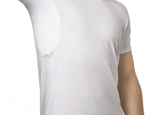 5 Great Men's Undershirts That Fight Pit Stains