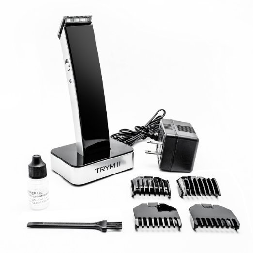 trim ii beard trimmer