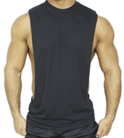 best workout shirt sleeveless