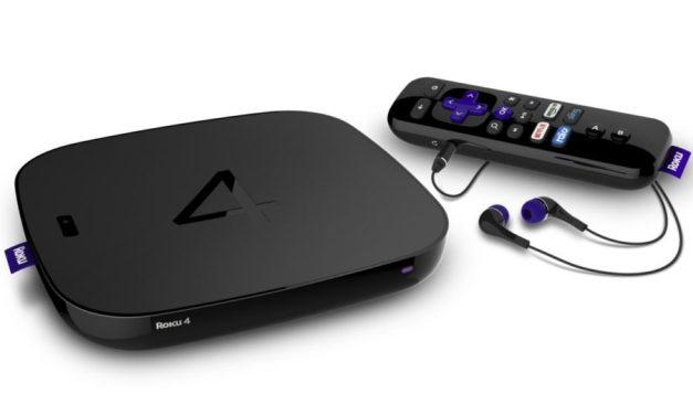 Own It: Roku Ultra Streaming Media Player