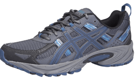 The Best Men's Running Shoes According to Amazon Reviews