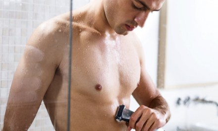 Body Shaving Tips For Men