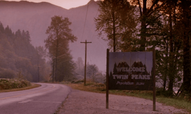 10 Facts About The TV Show <i>Twin Peaks</i>