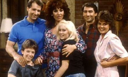 30 Things You Never Knew About <i>Married With Children</i>