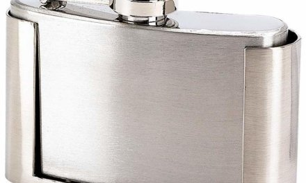 Best Flasks for Hiding Booze