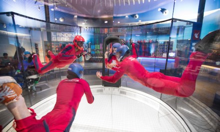 The Best Places For Indoor Skydiving