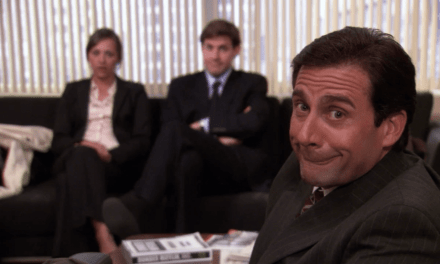 Michael Scott Quotes That'll Make You Feel Like An Expert On Life