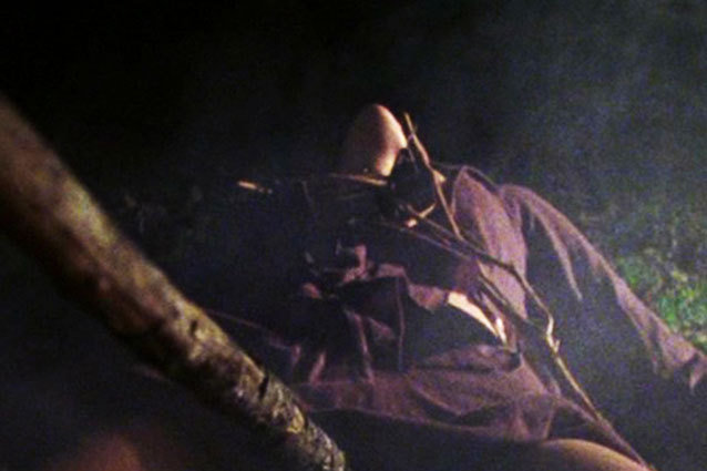 10 Cool Facts About The Original Evil Dead