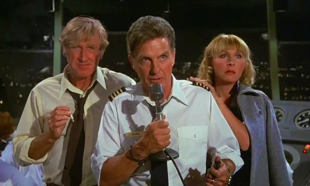 10 Best Quotes From <i>Airplane</i>
