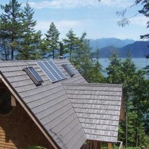 Advanced Home Solar 750