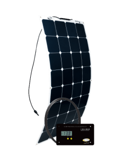 go power solar Flex 100 kit