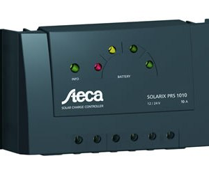 samlex steca PRS-1010 10a solar charge controller