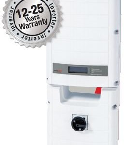 SolarEdge StorEdge inverter