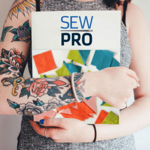 Suzy Quilts goes to Sew Pro