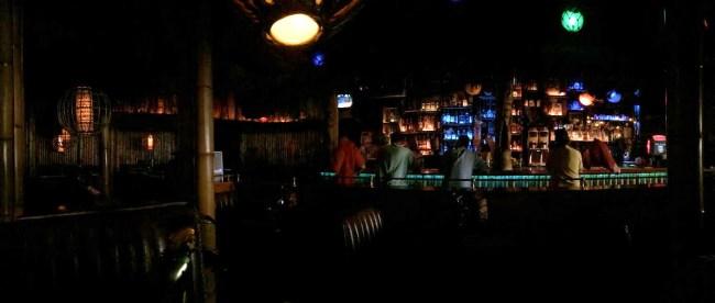 Tiki No Bar