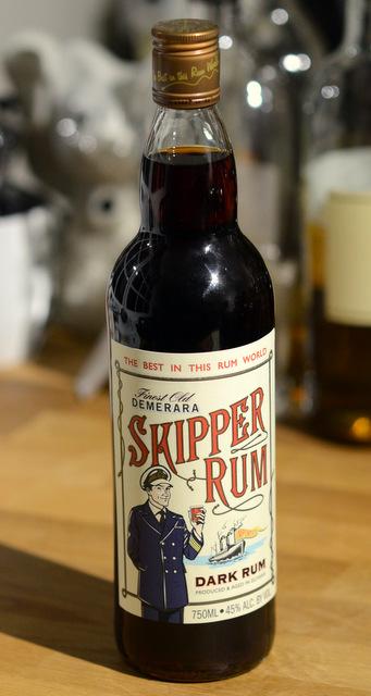 Skipper Rum