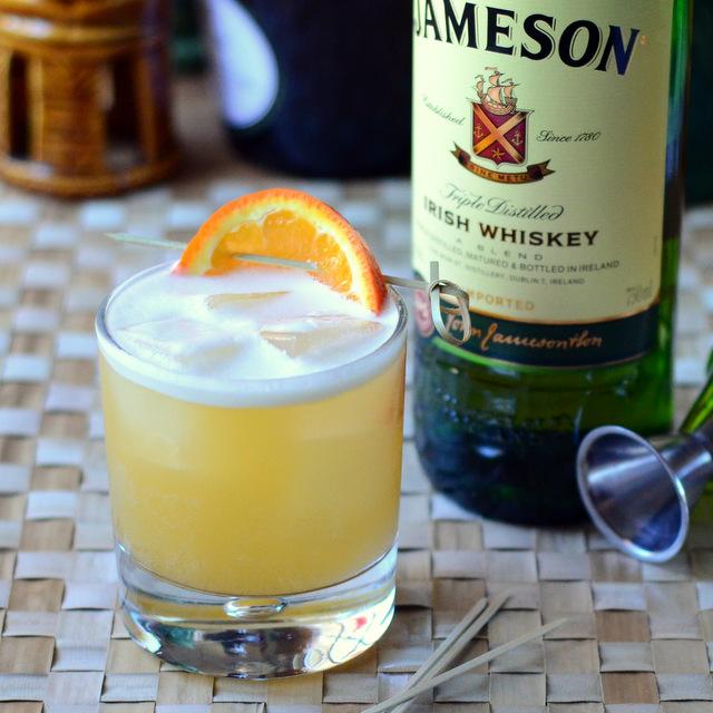 Irish Sour
