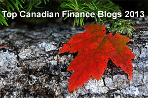 Top Canadian Finance Blog