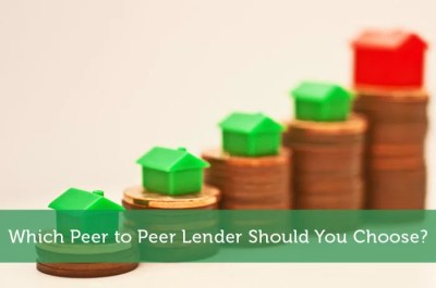 Which Peer to Peer Lender Should You Choose? - Modest Money