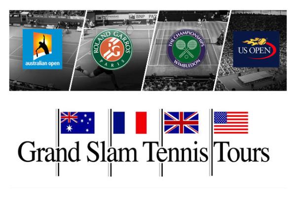Campeonatos de tenis