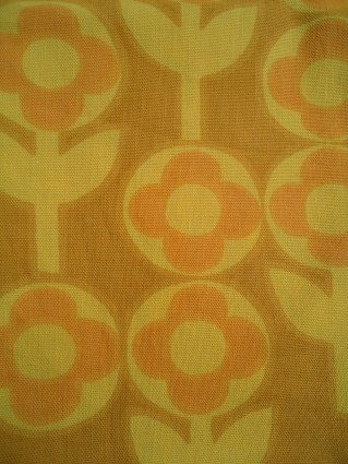 Verdure cotton fabric