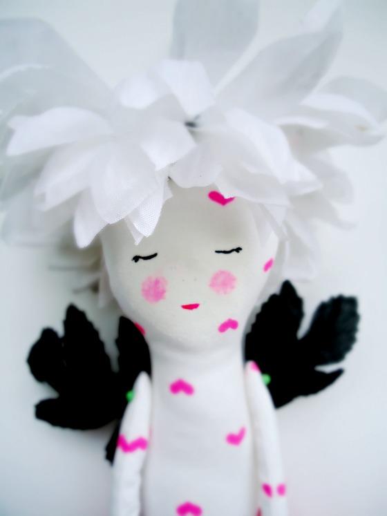 modflowers: feline flower fairy