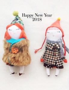 modflowers dolls