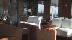 Premier Lounge at DPS